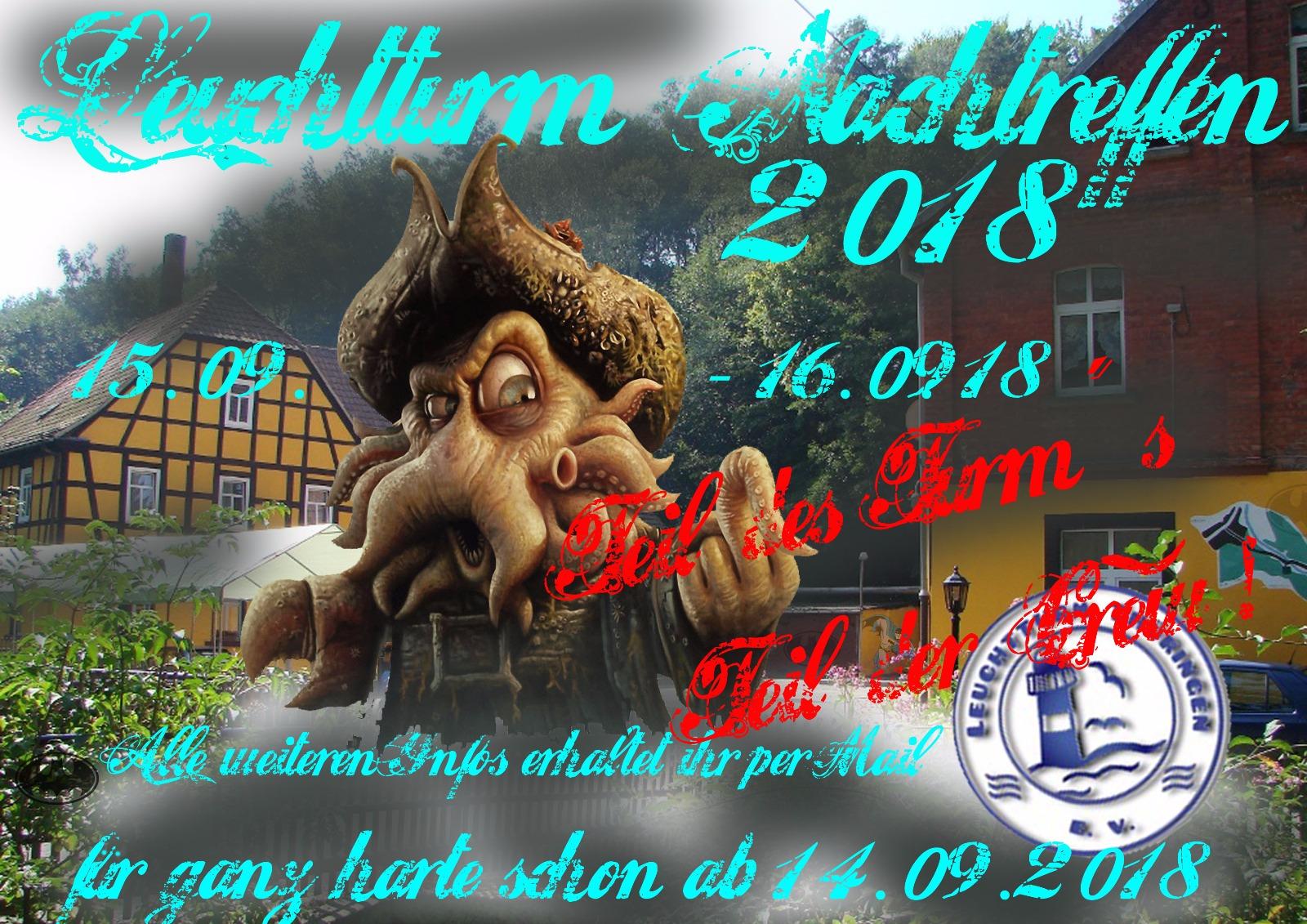 Nachtreffen 2018